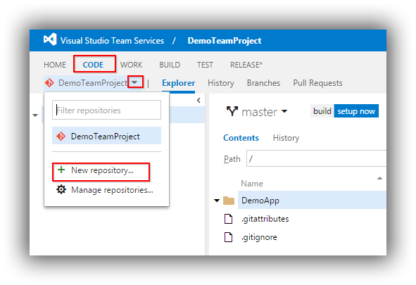 Version Control PowerShell Scripts with Visual Studio and