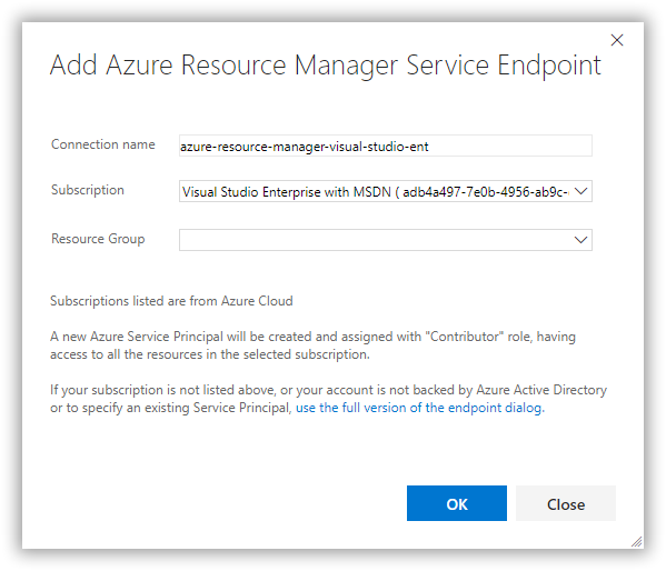 Deploy a Dockerized ASP NET Core Application to Kubernetes
